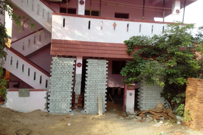 House Lifting Service in Chennai