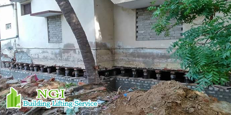 House Lifting in Vijayawada
